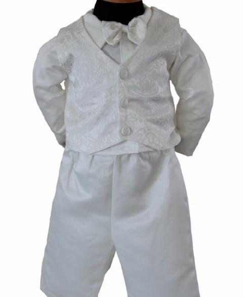 bruidsjongen / bruidsjonker kleding baby/peuter