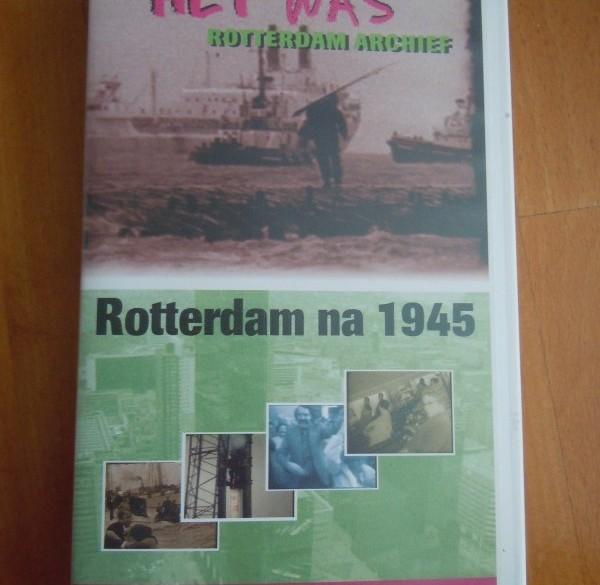 """""""Het was"""" (uit Rotterdam archief)"""