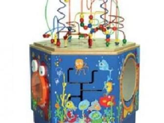 Educo Coral Reef Activity  kubus