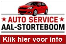Autoservice Aal-Storteboom