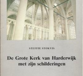 De Grote Kerk te Harderwijk met zijn schilderingen door Ste…