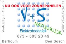 V + S Elektro