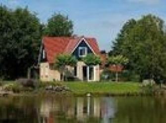 DG158*9p. excl. landhuis met sauna en jacuzzi