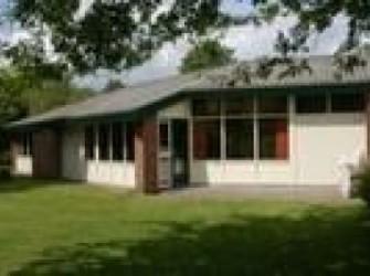 DG157*6p. leuke bungalow in Westerbork