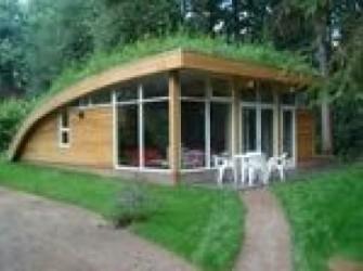DG140*6p. luxe bungalow in Garderen
