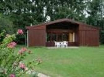 DG139*5p. lekkere ruime bungalow in Garderen