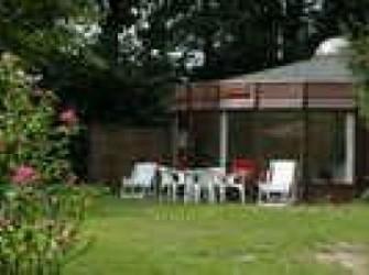 DG135*4p. moderne bungalow in Garderen