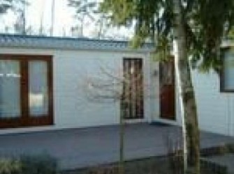 DG118*4p. chalet bungalow in Uddel op de Veluwen