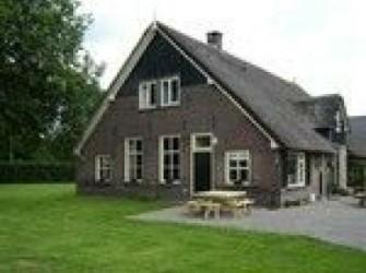 DG104*24p. luxe boerderij in Vorden