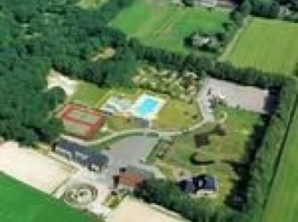 DG102*6p. gezellige vakantiehuisje