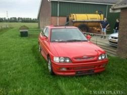 ford escort voor onderdelen te koop