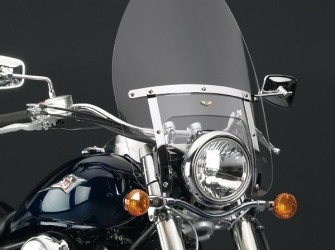 windscherm Honda Shadow