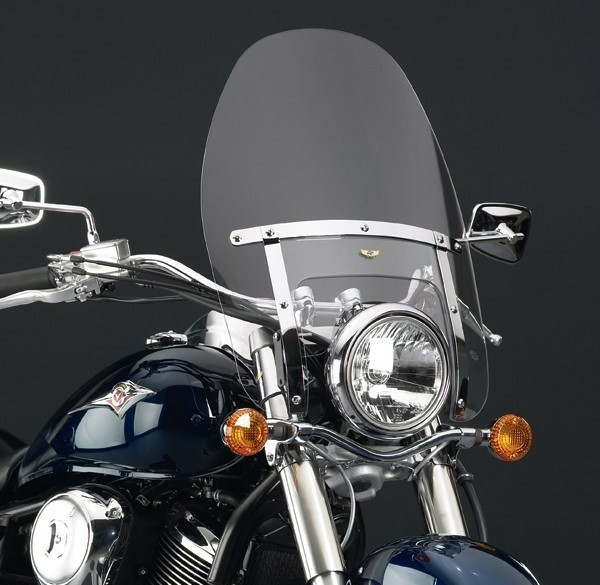 windscherm Honda Shadow