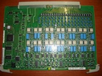 GE1005 Siemens SLMO printplaat telefooncentrale