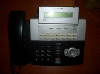 GE1303 Samsung OfficeServ ITP5014D ITP 5014 D IP