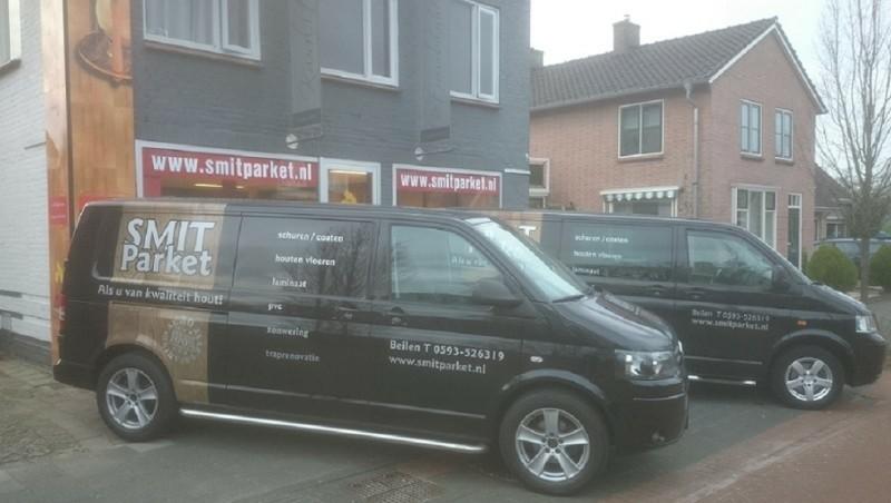 Smit Parket: vloerenonderhoud, renovatie houten vloeren