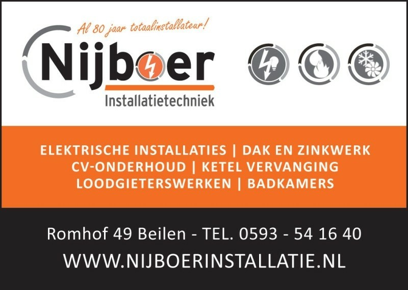 Zinkwerk, onderhoud & service, Nijboer Installatietechniek