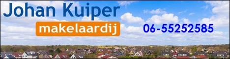 Johan Kuiper Makelaardij