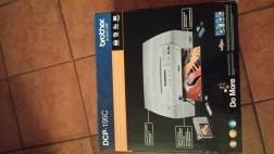 Brother inkjet printer DCP-195C