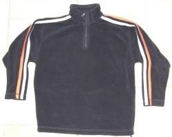 Fleece vest maat 134-140