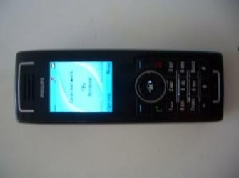 GE1182 Philips handset G955 kleuren telefoon
