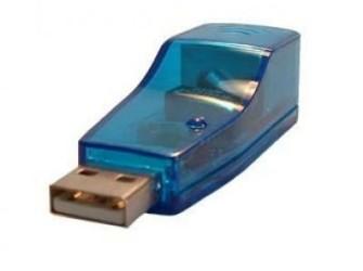 USB Netwerkkaart Adapter UTP - Gratis Bezorgd!