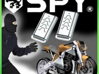 SPY Alarm Brommer