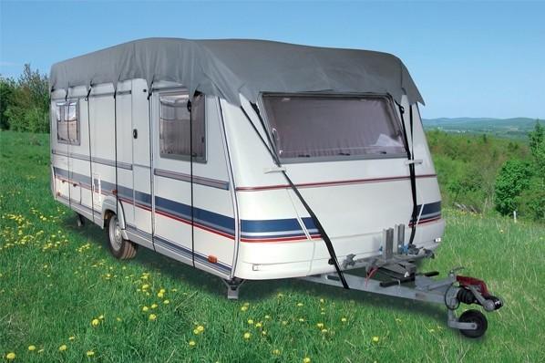 Camper caravan dakhoes dakhoezen beschermhoes.