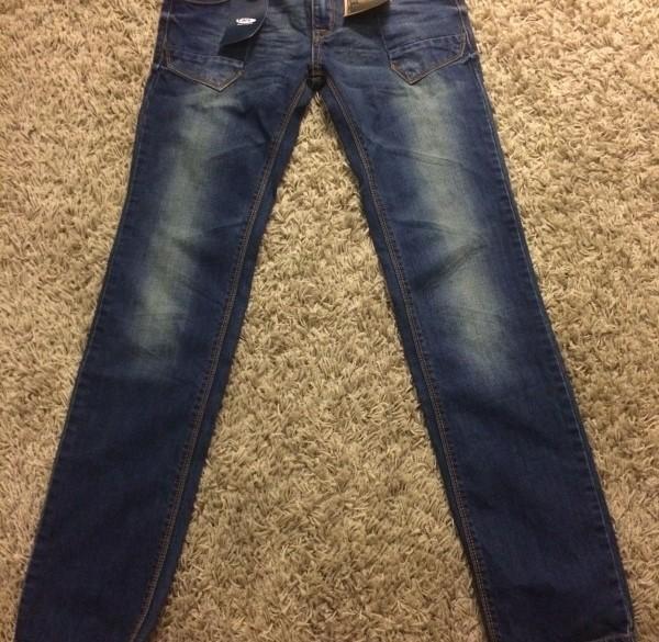 Mooie gloednieuwe dames Cars jeans.