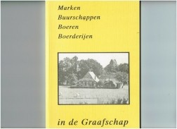 Marken Buurschappen  Boeren Boerderijen in de Graafschap