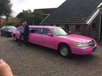 limo service nederland Goedkope Limousine huren