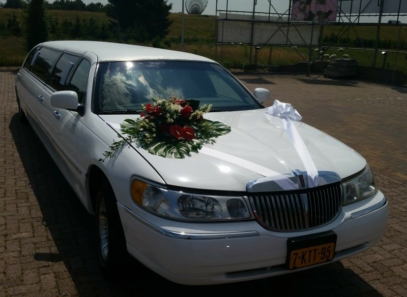 limo service nederland Limousine verhuur