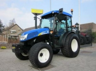 New Holland T3020, creep, 149hours