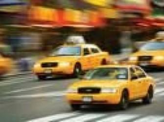 Taxi's en Taxi bedrijf verzekering. (TiP)