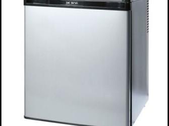 Da Silva bureau koelkast   --  ideaal voor kantoor