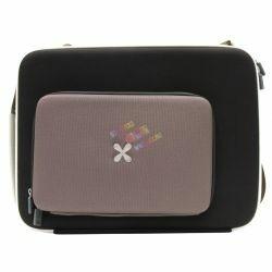 Mooie, moderne MERK laptoptas voor 15 inch