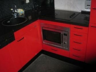Siematic keuken bel Pascal Damen 0135721649