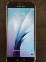 Samsung galaxy s6 edge (met aankooppapier)