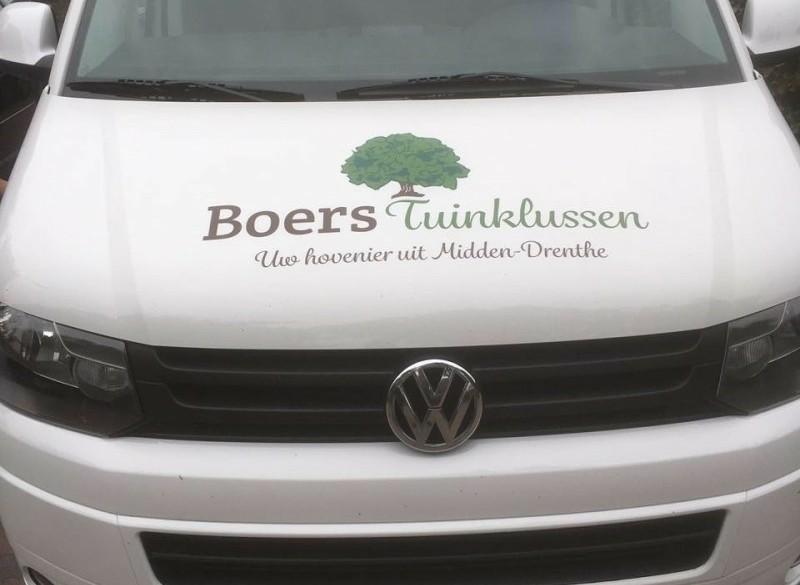 Boers Tuinklussen ook voor uw terrasoverkapping, schuttinge…
