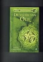 De vloek van Odi - dl 3 van de Heksenoorlog-Maite Carranza