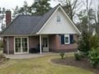 DG237*6p. luxe vakantiehuis in Beekbergen
