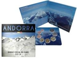 Andorra BU 2014