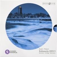 Finland BU 2015 Deel I