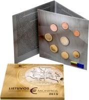 Litouwen BU 2015