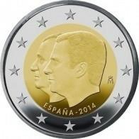 Spanje 2 Euro 2014 Dubbelportret