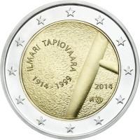 Finland 2 Euro 2014 Tapiovaara