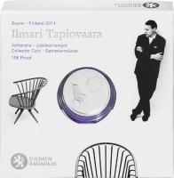 Finland 10 Euro 2014 Ilmari Tapiovaara