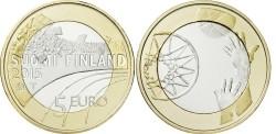 Finland 5 Euro 2015 Basketbal