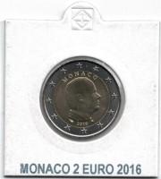 Monaco 2 Euro 2016 Normaal