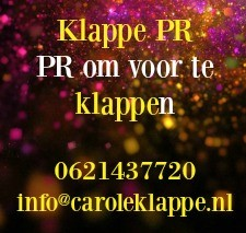 PR en Marketing, Carole Klappe